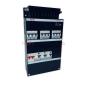 GE  AEG Groepenkast  9 Groepen 9 x Lichtgroepen  Fix-O-Rail 220x330 mm  1 Fase