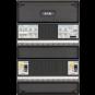 Groepenkast Eaton  5 Groepen 4 x Lichtgroepen 1 x Fornuisgroep + Beltransformator  I-42G14FT-0S-64