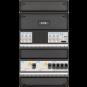 Groepenkast Eaton | 6 Groepen 6 x Lichtgroepen + Beltransformator | 3 Fase | I-62G340T-HS-74