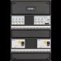 Groepenkast Eaton  7 Groepen 7 x Lichtgroepen + Beltransformator  3 Fase  I-72G340T-0S-64