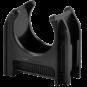 SCHNABL EC19 - Klembeugel 19 mm - zwart - 200 stuks