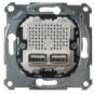 SCHNEIDER MTN4366-0100 USB VOEDING 2100MA
