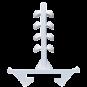 SCHNABL ESD45 CLIP-ON PLUG TBV EURO CLIP
