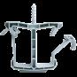 SCHNABL SH30 KABELBUNDELHOUDER MAX 30X0.9