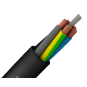 Neopreen 4G1,0 mm2 Eca -Top Cable- H07RN-F DoP: TC003 100m