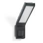 STEINEL XLED SLIM ZW WAND ARM LED SENS 550LM ZWART