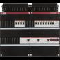 Groepenkast ABB Hafonorm | 12 Groepen 12 x Lichtgroepen + Beltrafo | 3 Fase | HE-H44-44.44-0.74.74.74T