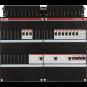 Groepenkast ABB Hafonorm | 10 Groepen 10 x Lichtgroepen + Beltrafo | 3 Fase | HE-H44-44.44-0.73.73.74T