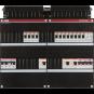 Groepenkast ABB Hafonorm | 13 Groepen 12 x Lichtgroepen 1 x Aardlekautomaat + Beltrafo | 3 Fase | HE-H44.C11-22.22-0.34.34.34T