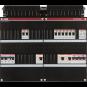 Groepenkast ABB Hafonorm | 9 Groepen 8 x Lichtgroepen 1 x Aardlekautomaat + Beltrafo | 3 Fase | HE-H44.C11-22.22-0.32.33.33T