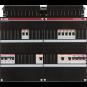 Groepenkast ABB Hafonorm | 8 Groepen 7 x Lichtgroepen 1 x Aardlekautomaat | 3 Fase | HE-H44.C11-22.22-0.32.32.33