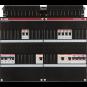 Groepenkast ABB Hafonorm | 7 Groepen 6 x Lichtgroepen 1 x Aardlekautomaat | 3 Fase | HE-H44.C11-22.22-0.32.32.32