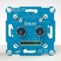 IONLED LED Dimmer 2 x 200 Watt | IDD 2x200W
