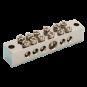 JMV HKL2307 200048 BADKAMER-AARDRAIL 1X25/5X6