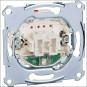SCHNEIDER MTN3136-0000 SCHAK INB WISSEL LED STEEK